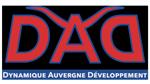 logo DYNAMIQUE AUVERGNE DÉVELOPPEMENT